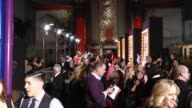 ATMOSPHERE at 'A Trip To Unicorn Island' World Premiere at TCL Chinese Theatre on February 10 2016 in Hollywood California