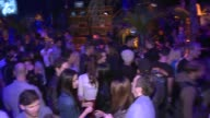 ATMOSPHERE at Abercrombie Fitch's 'The Making Of A Star' Spring Campaign Party in Los Angeles CA