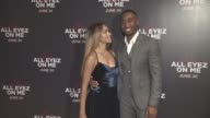CLEAN at 'All Eyez On Me' European Premiere at Ham Yard Hotel on June 27 2017 in London England