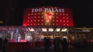 ATMOSPHERE at 'Angelica' Red Carpet 65th Berlin Film Festival at Zoo Palast on February 07 2015 in Berlin Germany