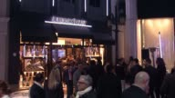 ATMOSPHERE at Audemars Piguet Celebrates The Grand Opening of Rodeo Drive Boutique in Los Angeles CA