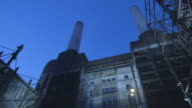 ATMOSPHERE at Battersea Power Station Annual Party at Battersea Power station on April 30 2014 in London England