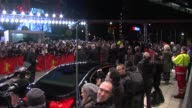 at Bel Ami Premiere 62nd International Berlin Film Festival 2012 at Berlinale Palace on February 17 2012 in Berlin Germany