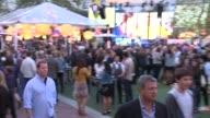 ATMOSPHERE at City Year Los Angeles 'Spring Break' Fundraiser in Los Angeles CA