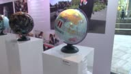 ATMOSPHERE at Conde Nast Traveler Celebrates 'The Visionaries' And 25 Years Of Truth In Travel in New York 09/18/12