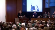 ATMOSPHERE at Jony And Marc's Auction at Sotheby's on in New York City