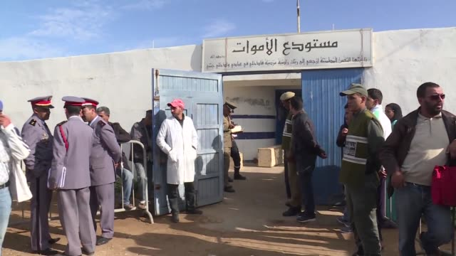 At least 15 women were killed and five injured Sunday in a crush as food aid was distributed near the coastal tourist town of Essaouira in western...