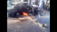 At least 17 people were killed when an explosion ripped through a busy market in the north Nigerian city of Maiduguri the state police chief said on...
