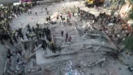 At least 248 people were killed when a powerful 71 magnitude earthquake struck Mexico including 21 children crushed beneath an elementary school that...
