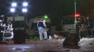 At least 86 people died in twin explosions that ripped through a peace rally in Ankara