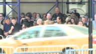 WPIX at Temple EmanuEl on September 07 2014 in New York City