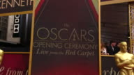 ATMOSPHERE at the 89th Annual Academy Awards Arrivals at Hollywood Highland Center on February 26 2017 in Hollywood California 4K