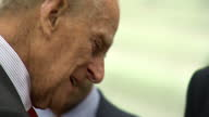 At the age of 95 The Duke of Edinburgh has announced he will retire from public engagements later this year It'll be the end of sixty years in the...