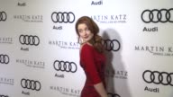 at the Audi And Martin Katz Celebrate The 2012 Golden Globe Awards in West Hollywood CA