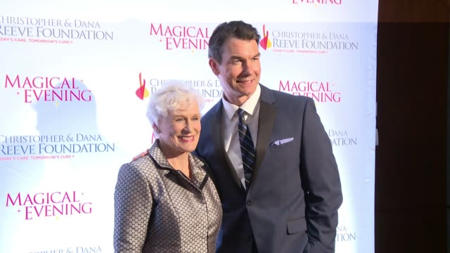 HOST 'A MAGICAL EVENING' GALA at The Conrad New York on November 16 2017 in New York City