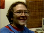 At the first Hackers Conference in 1984 Andy Hertzfeld talks about the Macintosh computer Andy Hertzfeld at the first Hackers Conference on November...
