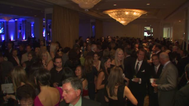 ATMOSPHERE at the Scleroderma Research Foundation's 'Cool Comedy Hot Cuisine' at Beverly Hills CA
