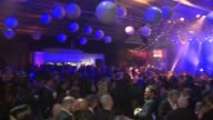 ATMOSPHERE at Warner Music Group Grammy Party in Los Angeles CA