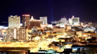 Atlantic City, NJ 4K footage