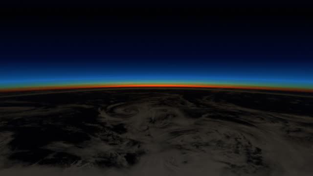 Atmos Sunrise