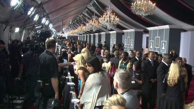 Atmosphere 51st Annual Grammy Awards at the 51st Annual Grammy Awards Part 2 at Los Angeles CA