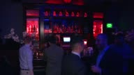 Atmosphere at Amazoncom Red Carpet Launch Party in Los Angeles CA