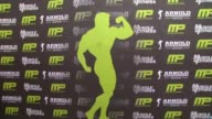 Atmosphere at Arnold Schwarzenegger Celebrates The Launch Of The Arnold Series By MusclePharm Hosted By Muscle Fitness Magazine on 9/20/13 in Los...