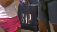 Atmosphere at Teen Vogue Launches National Shopping Holiday BackToSchool Saturday on 8/11/12 in Los Angeles CA