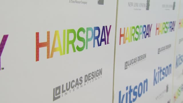 Atmosphere at the 'Hairspray' Jewelry Collection Launch at Kitson in Los Angeles California on July 15 2007