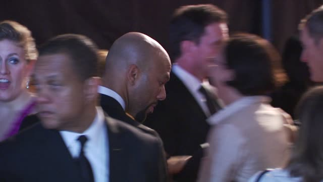 Atmosphere at the NBC Universal 67th Annual Golden Globe Awards AfterParty at Beverly Hills CA