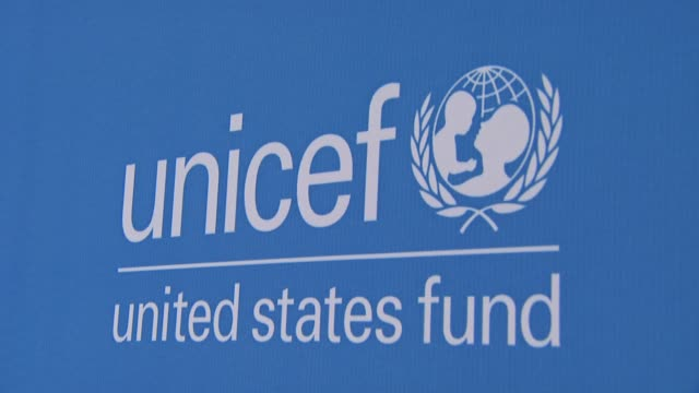 Atmosphere at the UNICEF Ball Honoring Jerry Weintraub at Beverly Hills CA