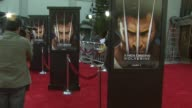 Atmosphere at the 'XMen Origins Wolverine' Screening at Hollywood CA