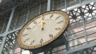 Atmosphere Atmosphere at St Pancras on August 25 2012 in London England