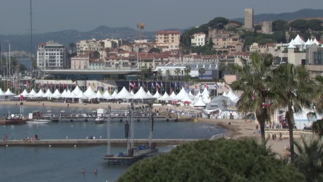 Cannes Marina at the General Views Cannes Film Festival 2010 at Cannes