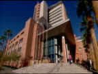 Clark County Courthouse at the Paris Hilton Court Appearance at the Clark County Regional Justice Center at Las Vegas NV