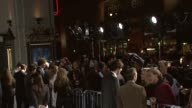 crowd at the 'Blades of Glory' Premiere at Grauman's Chinese Theatre in Hollywood California on March 28 2007