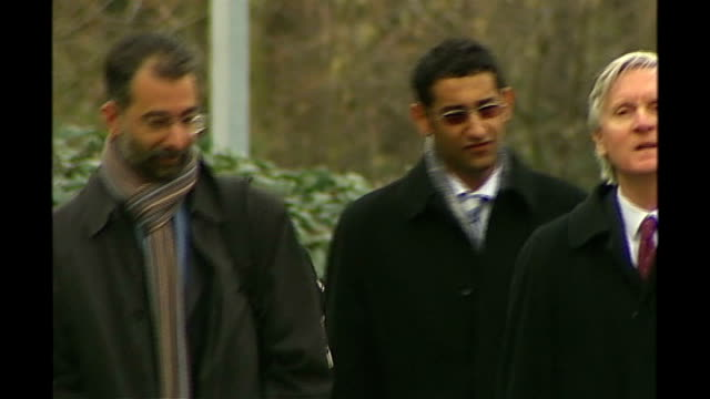 jury fails to reach verdict on two defendants R16010702 Woolwich Woolwich Crown Court Adel Yahya along to court