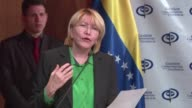 Attorney General Luisa Ortega on Tuesday asks Venezuelans to put it all on the line to oppose the constituent assembly ahead of next Sunday's...