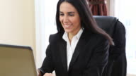Attraktive Business-Frauen