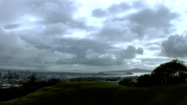 Auckland City / Harbour #2
