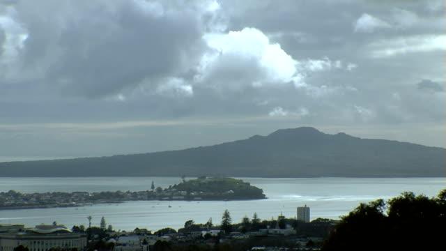 Auckland City / Harbour #4