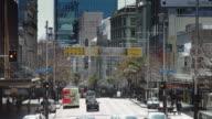 Auckland Street Scene