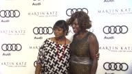 Audi And Martin Katz Celebrate The 2012 Golden Globe Awards Los Angeles CA United States 1/8/12