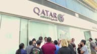 audi Arabia and allies including Egypt the United Arab Emirates and Bahrain cut diplomatic ties and transport links with Qatar on Monday accusing the...