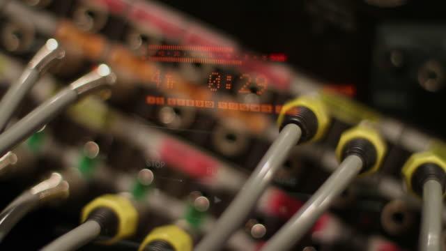 Audio interlude