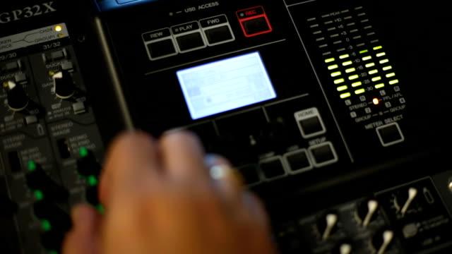 audio Maß messen