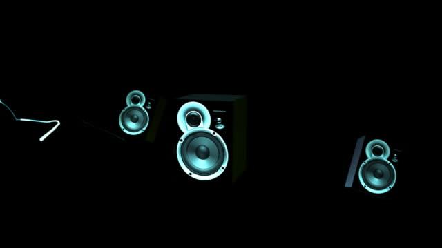 Audio wave HD