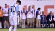 Aunque favorita para alzarse con la Copa America Centenario la seleccion argentina volvio a caer en penales en la final ante su similar de Chile