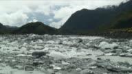 WS Austere Glacial Greek / Franz Josef Glacier, New Zealand