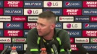 Australia captain Michael Clarke looks forward to Thursdays Cricket World Cup semifinal against old rivals India